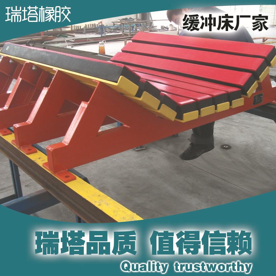 厂家直销缓冲床配套缓冲条   缓冲床专用缓冲条 阻燃缓冲条示例图2