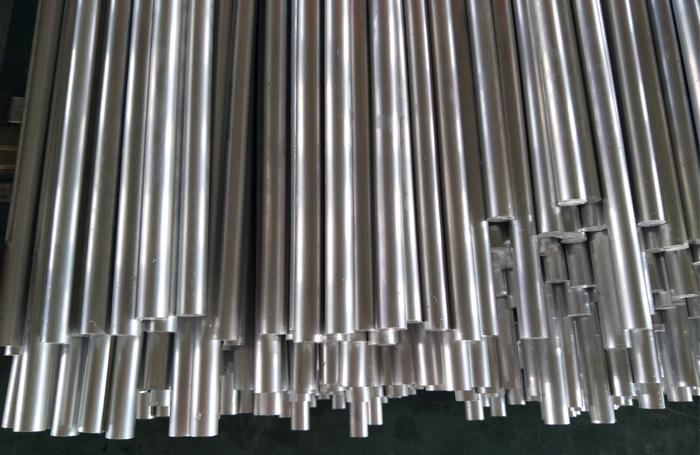 弘立7050铝棒现货 直径4.0-400mm 长度2500mm 可任意切割示例图9