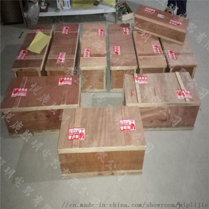 220V1000W无烟烧烤炉电热管碳纤维加热管红外线U型石英发热管示例图10