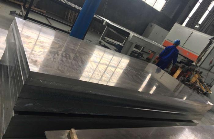 船級社專用鋁板 5083-H116鋁合金板 船舶鈑金件用鋁板示例圖13
