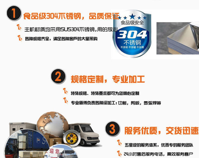 盛众500型全自动烟熏炉 哈尔滨红肠烟熏炉价格 香肠全套加工设备示例图8