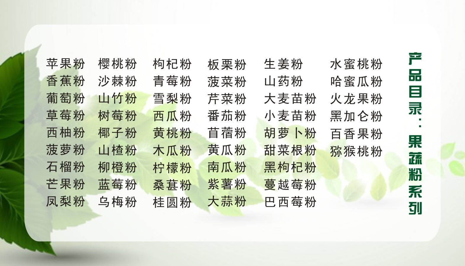 淫羊藿提取物,淫羊藿甙20%,植物提取物示例圖7