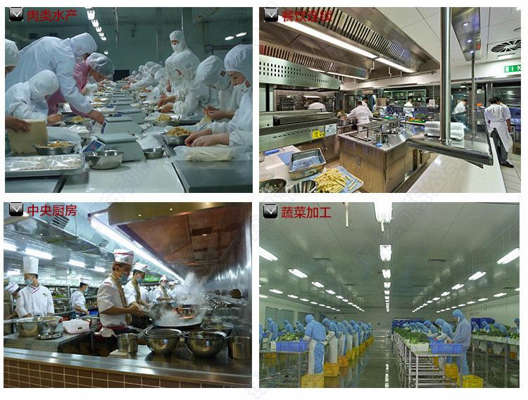 利杰牌LJQX-400气泡清洗机果蔬清洗机   蔬菜清洗机  清洗机采用气泡水浴清洗,适用 菌类菜类水产品、中药材的清洗示例图6