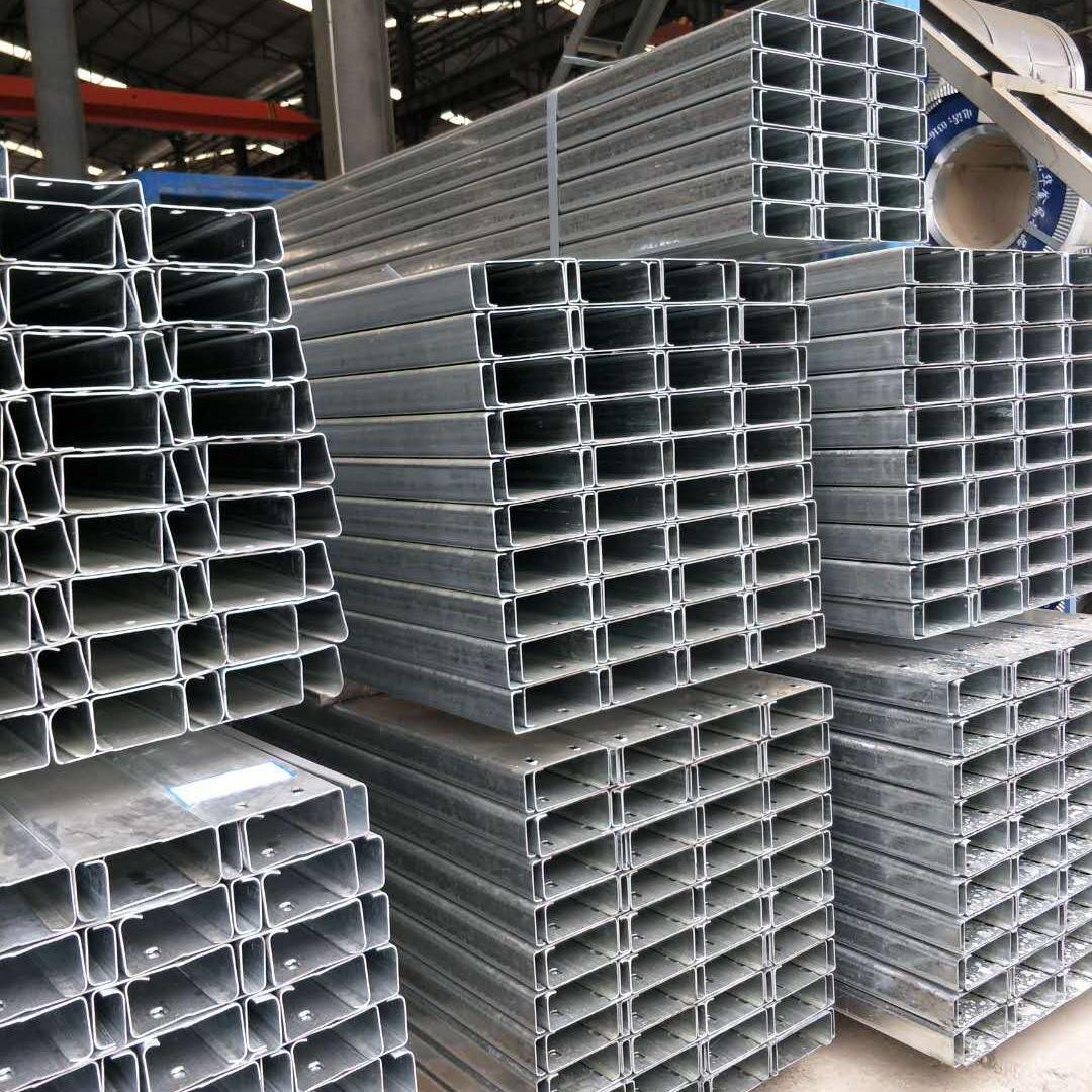 鍍鋅方管廠家,鋼管建材鍍鋅方管價格,云南昆明鍍鋅方管規格廠家直銷示例圖3