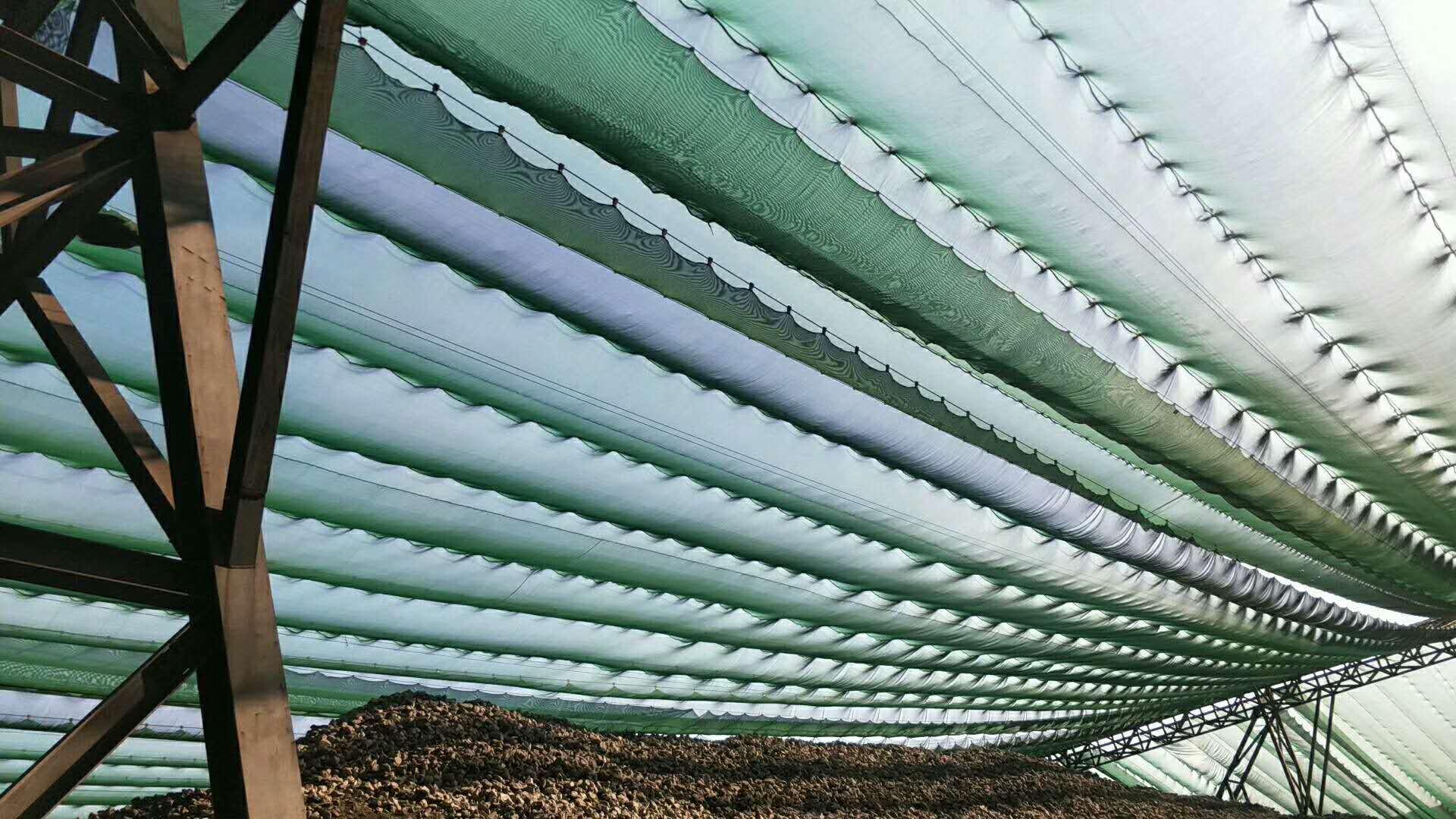 柔性防风抑尘网生产厂家,河北安平柔性防风抑尘网实体厂家,没有中间商赚差价,厂家直销示例图13