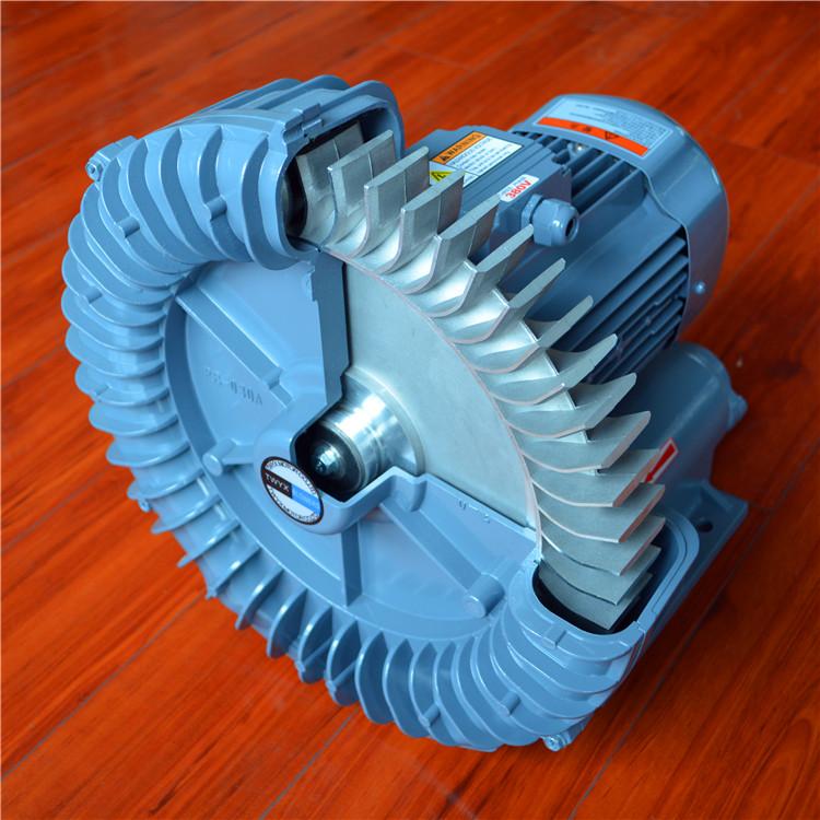 网版印刷机吸附高压风机 , 印刷吸附高压气泵示例图2