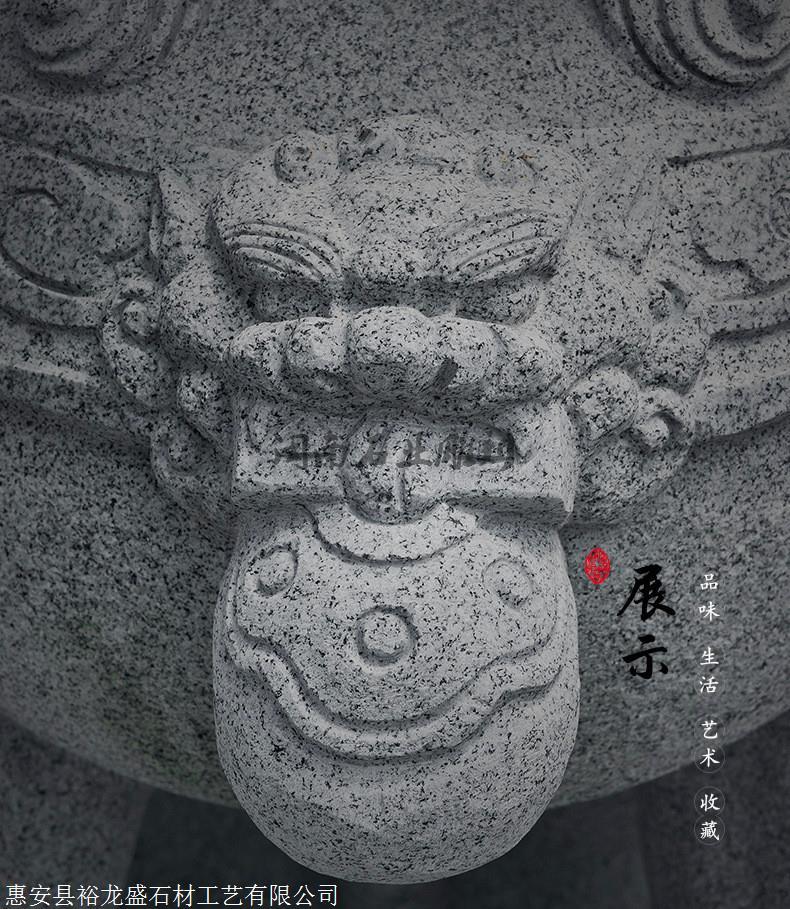 厂家供应大理石石狮子 福建石雕狮子厂家 批发精品石雕动物狮子示例图13