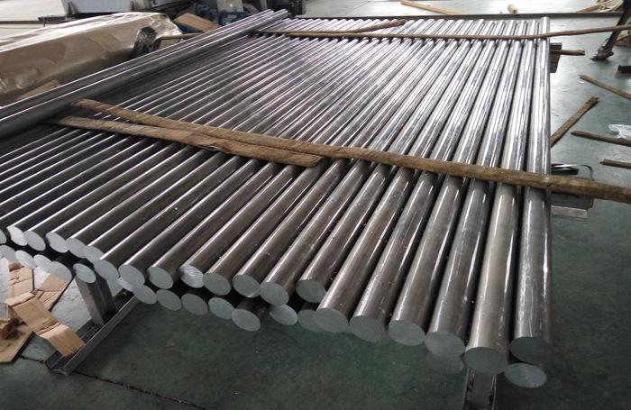 弘立7050铝棒现货 直径4.0-400mm 长度2500mm 可任意切割示例图13
