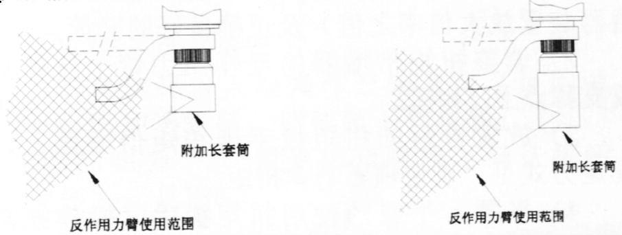 工业级扭矩倍增器 扭力倍增器 MDNF-20 2000N.m 扭矩比13倍示例图7