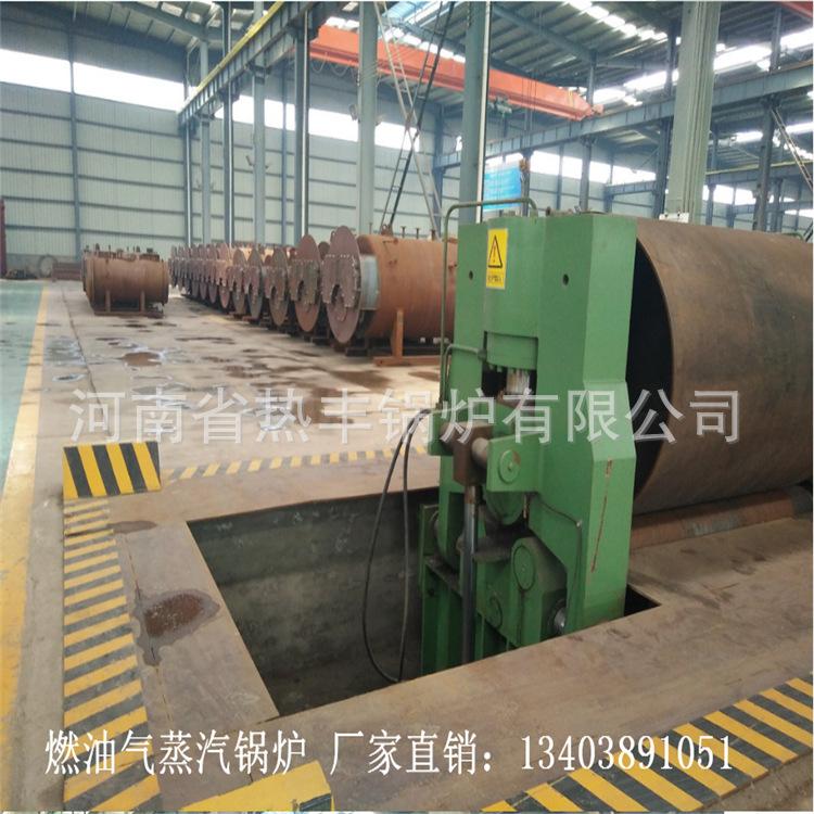 江苏省2吨燃气蒸汽锅炉/江苏省2吨燃气蒸汽锅炉厂家示例图7