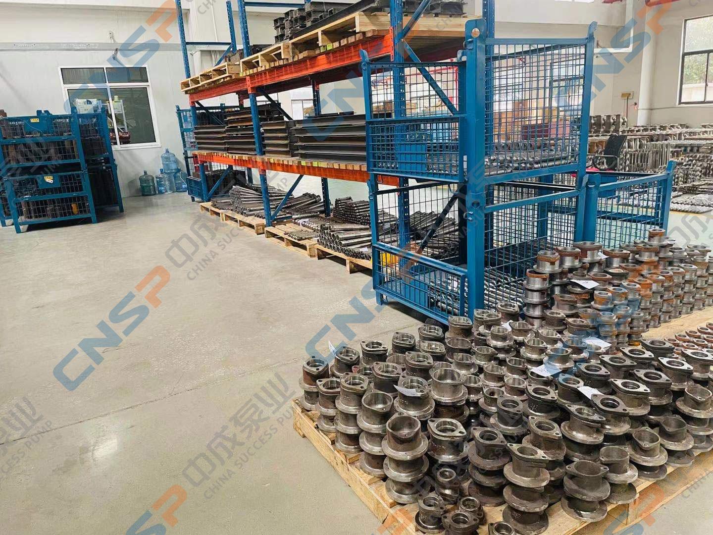 上海中成泵业单螺杆泵 G型污泥螺杆泵 厂家直销 现货直供 型号齐全示例图12