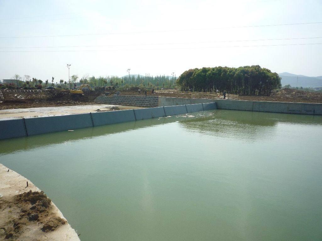 大型钢坝定制商 定制优质液压钢坝 液压钢坝闸门制造厂家示例图5