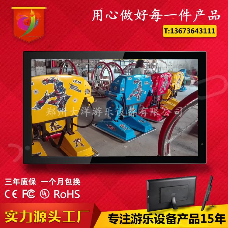 2013-2020都流行 新款 游乐 欢乐袋鼠 郑州大洋好玩的 欢乐袋鼠项目 袋鼠跳 厂家游乐设施示例图15