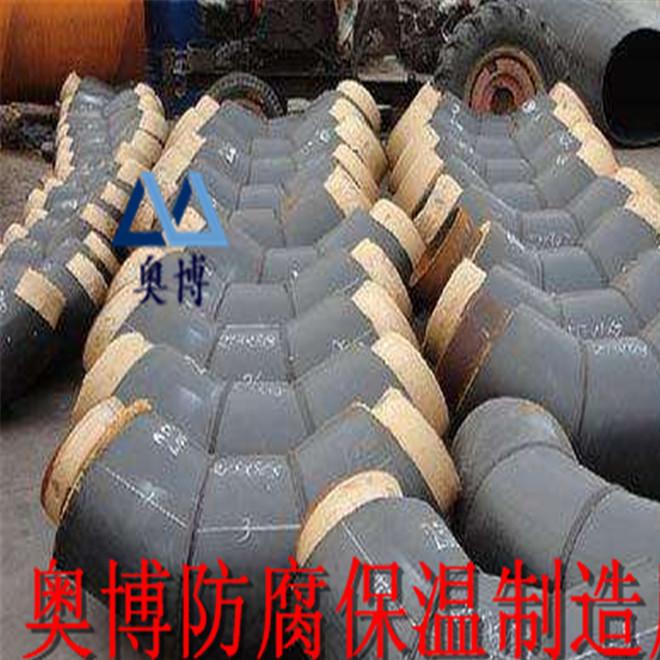 现货供应 聚乙烯夹克管 高密度聚乙烯夹克管 保温管外护管厂家示例图5