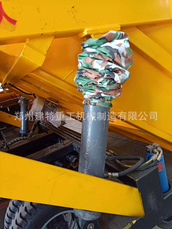 广西地区厂家直销自动上料喷浆车  混凝土喷浆车  喷浆机组示例图14