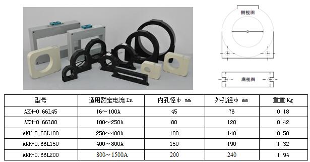 通讯铁塔用过欠压保护器    智能剩余电流继电器   安科瑞ASJ20-LD1A    双继电器输出  1路A型剩余电流示例图8