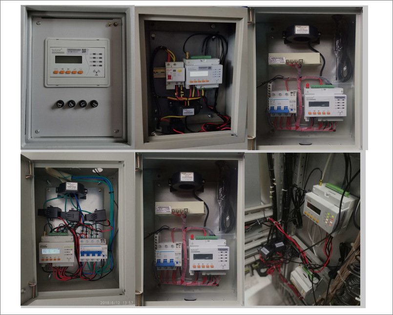 安科瑞AcrelCloud-6000智慧消防 安全用電管理云平臺 智慧用電監控預警平臺示例圖17