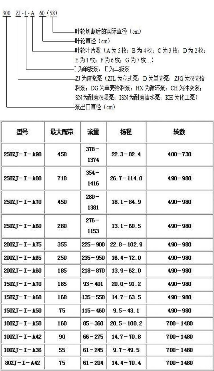 奧泉廠家生產ZJ礦用渣漿泵 無堵塞排污泵 離心式渣漿泵 柴油機離心泵 機械密封浮選泵示例圖16