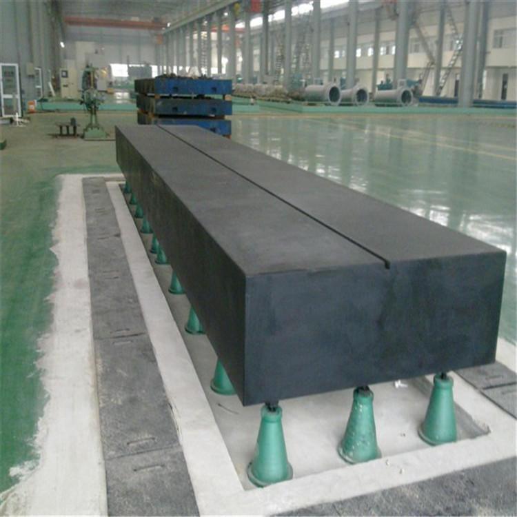 精密仪器平台 东莞大理石构件 佳鑫大理石机床构件厂家示例图15