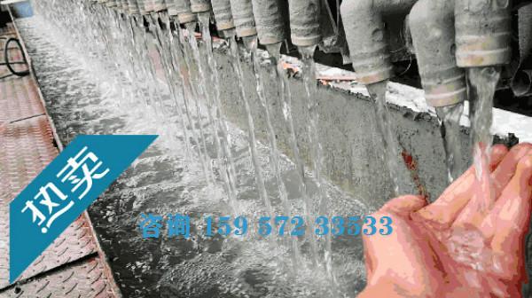 洗砂废水处理设备,洗砂废水泥浆压滤机,石粉洗砂废水泥水分离机示例图4