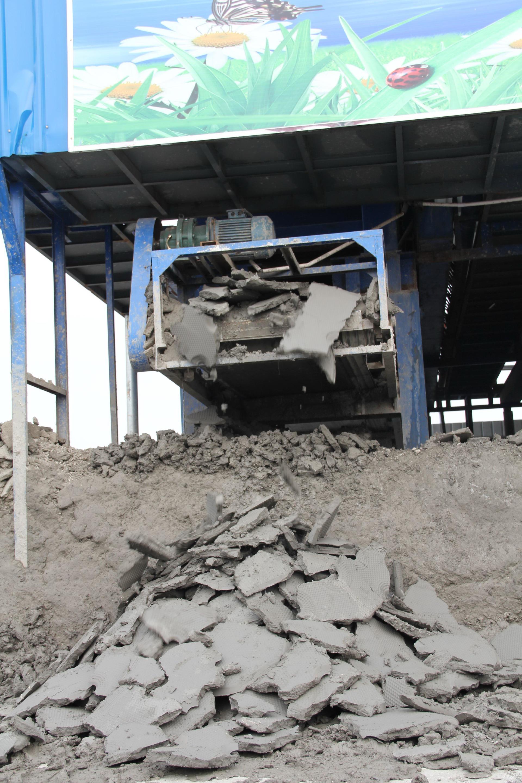 打桩泥浆处理设备 建筑工地打桩泥浆分离机 建筑钻孔桩泥浆脱水压滤机示例图2