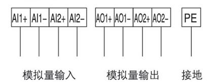 断相保护电动机保护器 安科瑞ARD2-5 马达保护器 启停过载超时低压示例图46