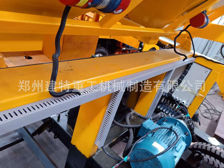 广西地区厂家直销自动上料喷浆车  混凝土喷浆车  喷浆机组示例图10