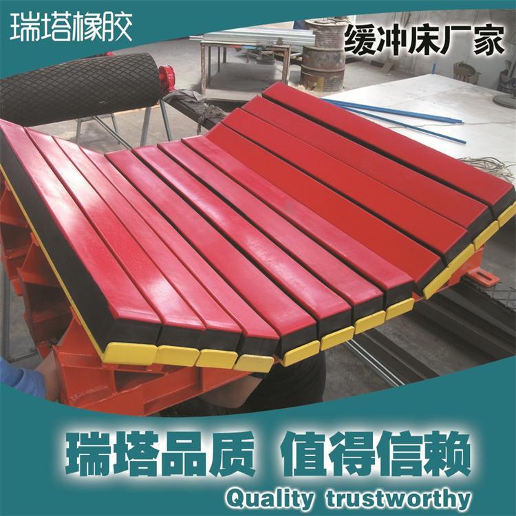 物料输送系统哪里的缓冲床厂家生产的缓冲床质量好价格便宜示例图2