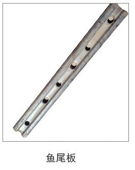 供应FG型翻轨器 铁路翻轨器 轨道设备翻轨器 轨道交通设备器材示例图4