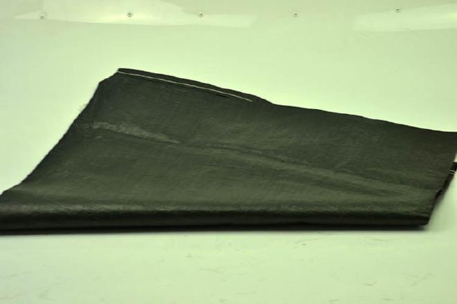 碳黑色编织袋批发鱼粉袋65*110专用鱼粉蛇皮袋包装50公斤粉末袋示例图11