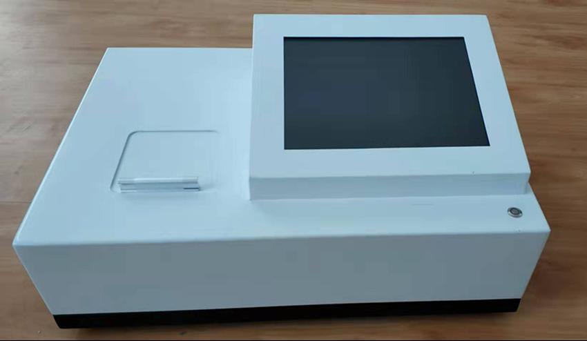 LB-4102红外分光测油仪 彩色触摸大屏幕 升级上市 外观精美示例图1