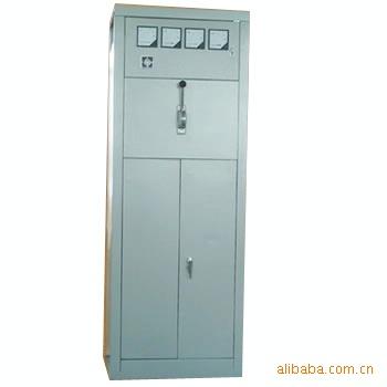 鑫華供應鐵質低壓電氣成套設備 品質款低壓電氣柜 可定制變頻控制柜xh601