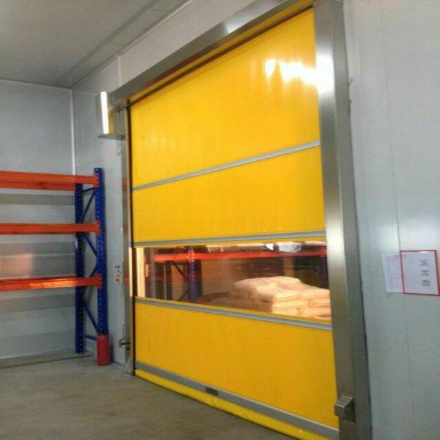 邁徳克供應 快速堆積門 硬質快速門 快速門 可定制