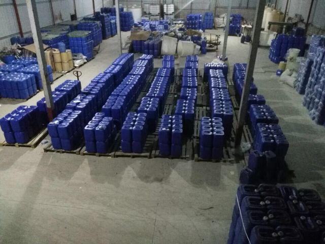 中山JC-35阻垢剂厂家_缓蚀阻垢剂_工业锅炉运行管道阻垢剂