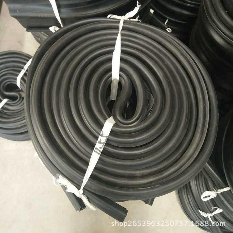 厂家生产橡胶止水带钢边橡胶止水带 遇水膨胀橡胶止水带 现货批发示例图11