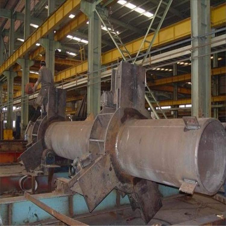 现货供应钢管柱图纸加工钢管柱沧州生产厂家
