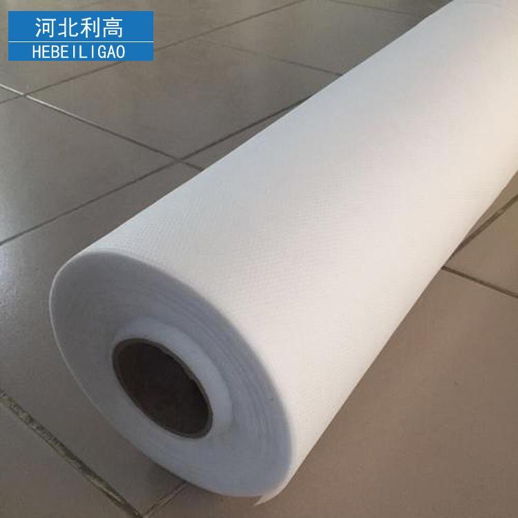 利高 呼吸纸 防水呼吸纸 屋面呼吸纸  建筑用隔汽防潮膜 隔气膜