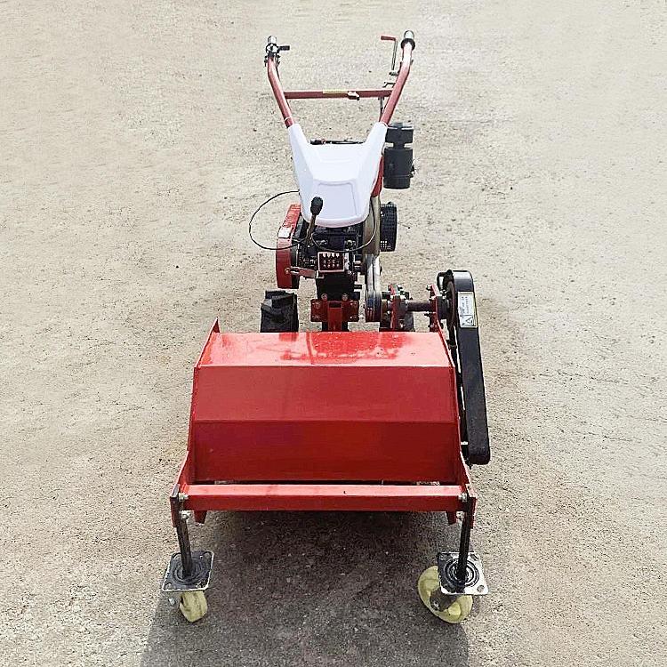 农用割草机果园割草机高效割草机柴油割草机小型自行式