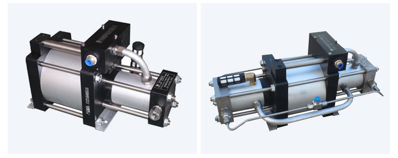 山东欣诺厂家直销液驱气体增压机 全自动控制,欢迎来电咨询示例图15