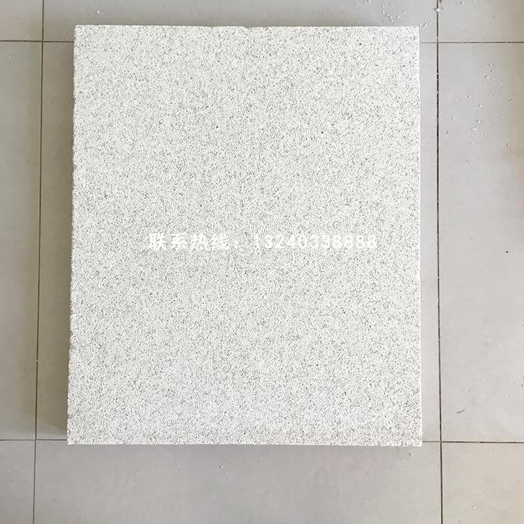 厂家直销廊坊供货防火门芯板可定制无机发泡保温板 外墙防火泡沫示例图10
