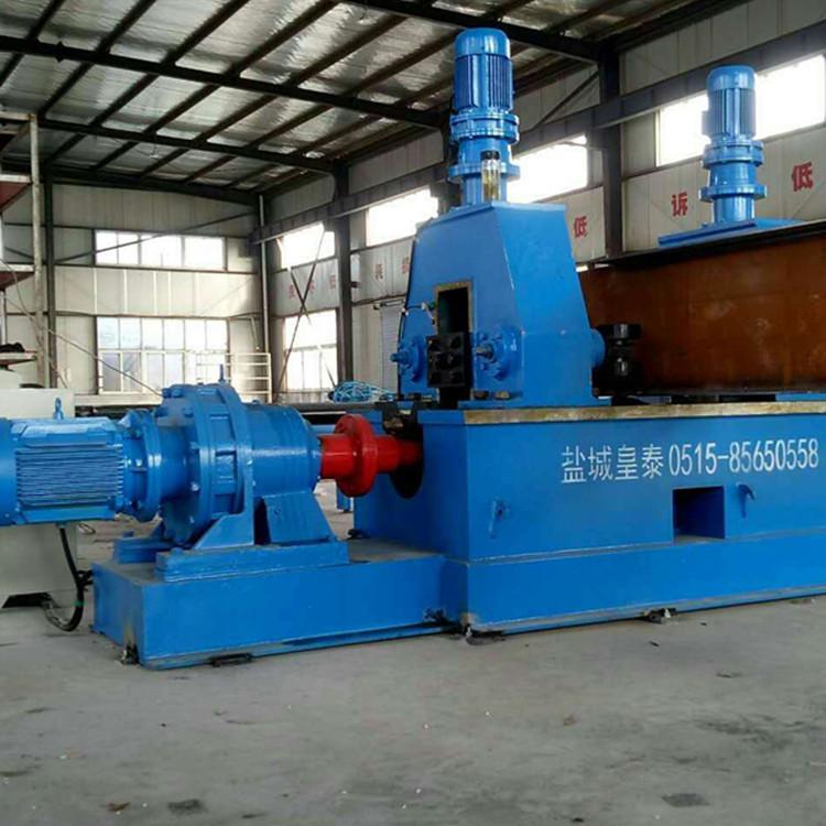 钢结构设备江苏厂家  非标定制 现货批发龙门式H型钢焊接机示例图2