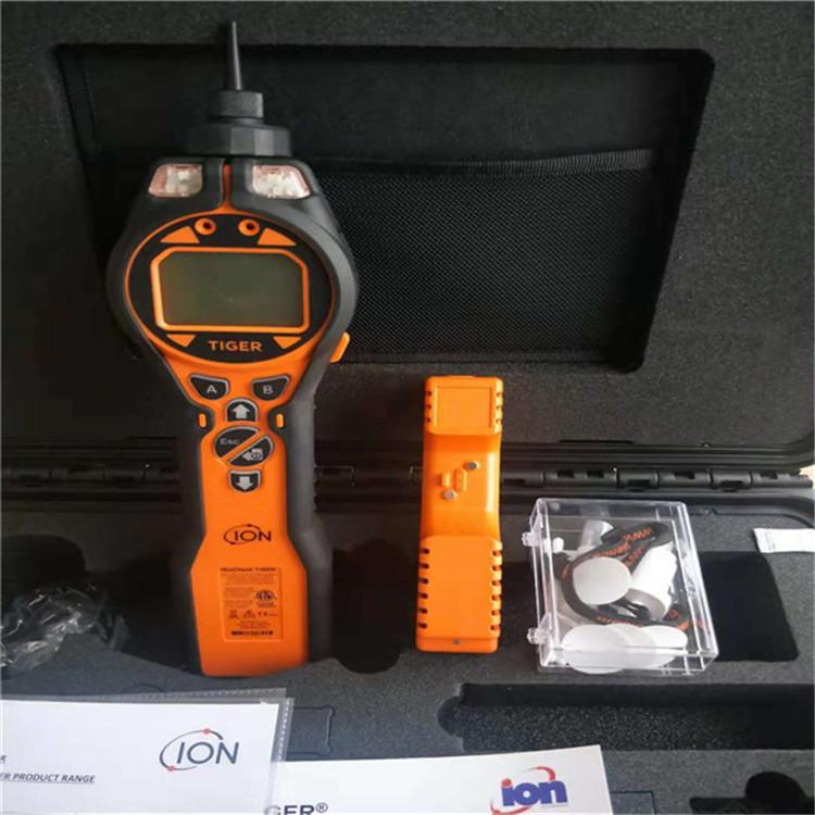 锂电健康安全型VOC气体检测仪英国离子选型方法示例图4