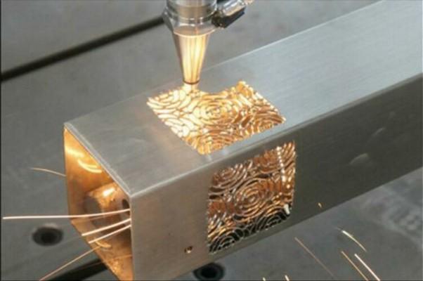 现货供应 不锈钢方管50*100*3.0拉丝方通 佛山厂家批发示例图5
