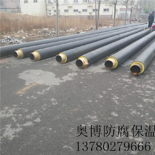 专业生产 聚乙烯夹克管 保温管外护管 批发 高密度聚乙烯夹克管示例图14