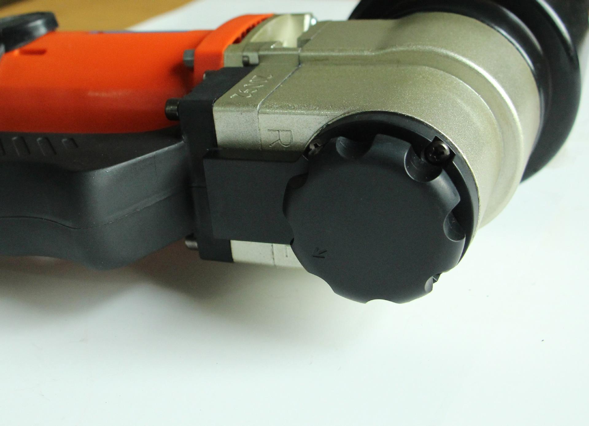 专业供应1500N.m数显电动扳手 300-1500N.m数显电动扭力/扭矩扳手示例图2