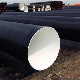 城市建設地下管廊耐腐蝕環保 飲用水防腐焊接鋼管  IPN8710防腐鋼管