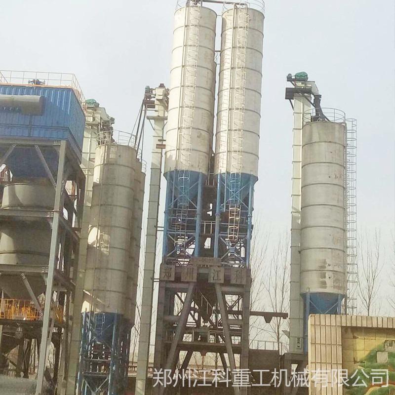 郑州江科重工年产30万吨干粉砂浆生产线 抗裂砂浆生产线设备 干粉砂浆生产机械 干混砂浆生产全套设备 预拌砂浆生产线