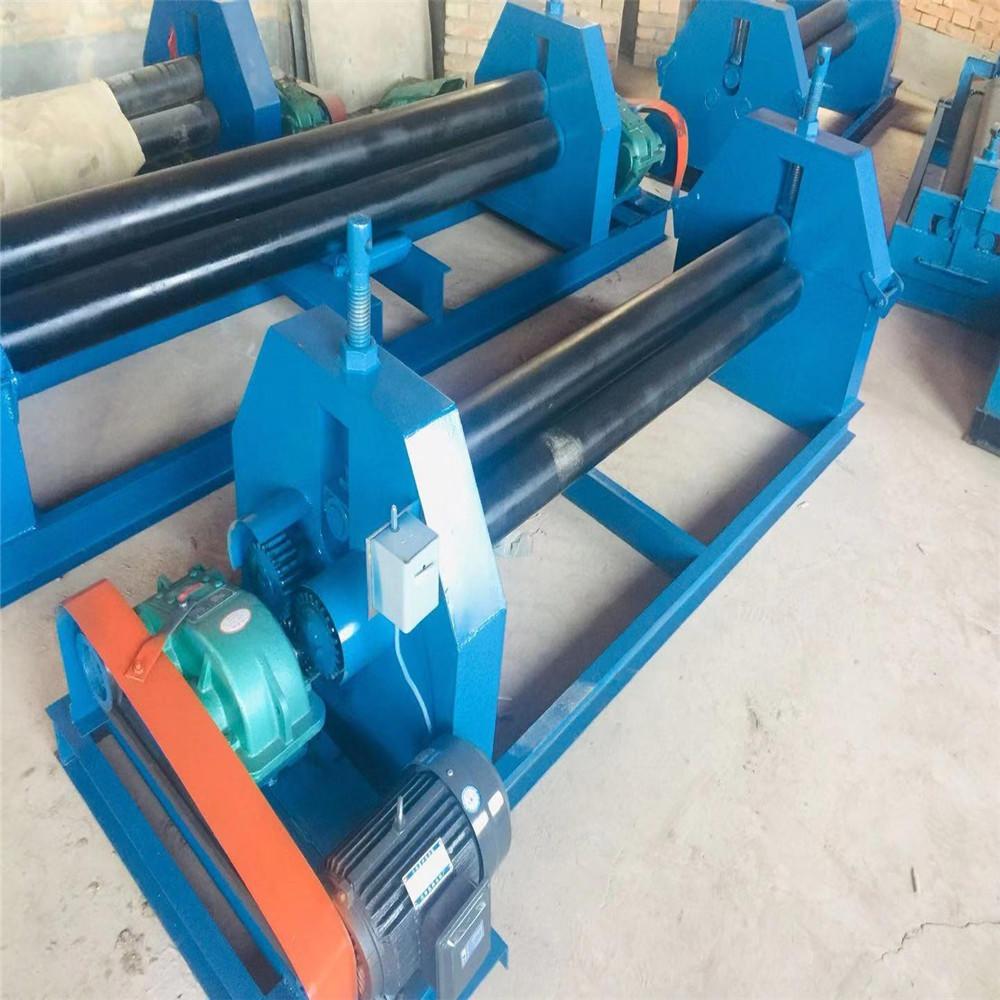 卷板機廠家現貨供應6x21000電動卷板機 手動卷板機 訂做異性卷板機