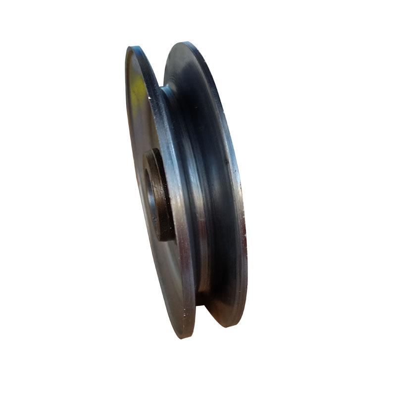 厂家直供食品机械皮带轮 旋压式 劈开式 多种规格示例图2