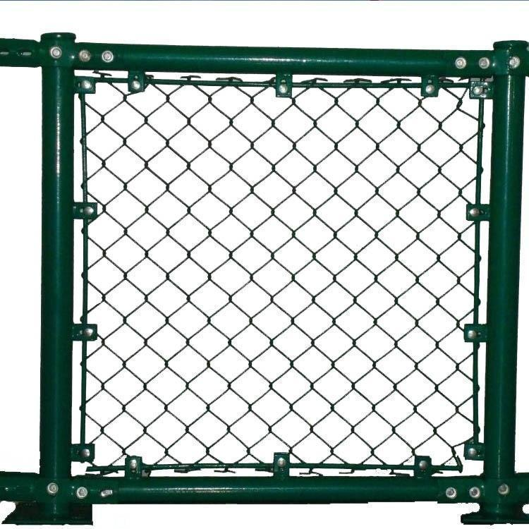 现货双边丝护栏网 大量现货铁丝网围栏厂家 球场铁丝网 云旭 定制批发
